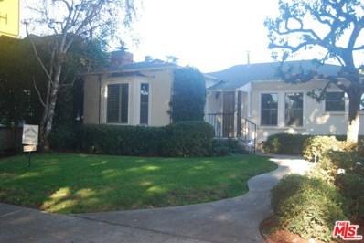 2523 22ND Street, Santa Monica, CA 90405 - MLS#: 17291166