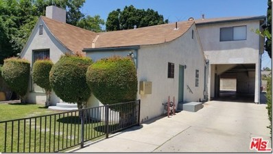 11433 Hatteras Street, North Hollywood, CA 91601 - MLS#: 17291176