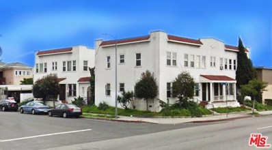 3000 S Normandie Avenue, Los Angeles, CA 90007 - MLS#: 17291190