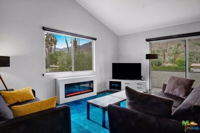 1462 S Camino Real, Palm Springs, CA 92264 - MLS#: 17291224PS