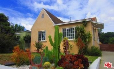 2845 Hollister Avenue, Los Angeles, CA 90032 - MLS#: 17291270