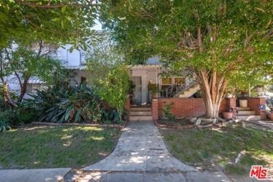 5504 Camellia Avenue, North Hollywood, CA 91601 - MLS#: 17291310