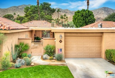 35 Palma Drive, Rancho Mirage, CA 92270 - MLS#: 17291412PS