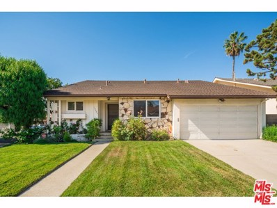 12549 Cumpston Street, Valley Village, CA 91607 - MLS#: 17291614