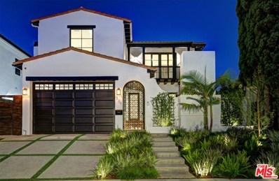 530 N Alta Vista Boulevard, Los Angeles, CA 90036 - MLS#: 17291694