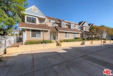 13750 Hubbard Street UNIT 1, Sylmar, CA 91342 - MLS#: 17291842