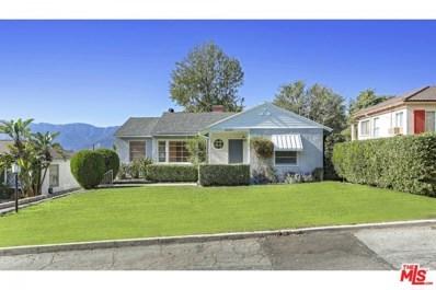 4747 Sunset Avenue, La Crescenta, CA 91214 - MLS#: 17291896