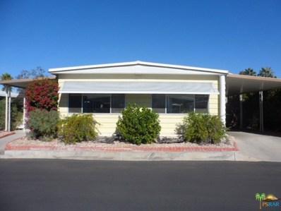 89 Desert Rose Drive, Palm Springs, CA 92264 - MLS#: 17291936PS