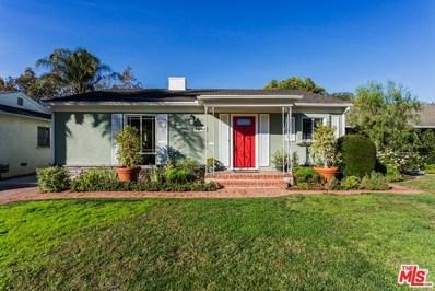 4343 Elmer Avenue, Studio City, CA 91602 - MLS#: 17291964