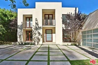 1290 San Ysidro Drive, Beverly Hills, CA 90210 - MLS#: 17291994