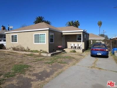 603 W Raymond Street, Compton, CA 90220 - MLS#: 17292026