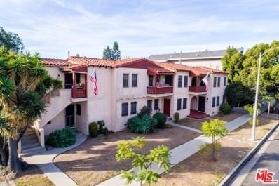 8508 Cashio Street, Los Angeles, CA 90035 - MLS#: 17292198