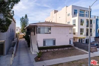 8528 Cashio Street, Los Angeles, CA 90035 - MLS#: 17292200