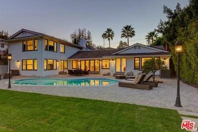 5048 Gloria Avenue, Encino, CA 91436 - MLS#: 17292268