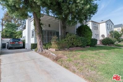 575 Lillian Way, Los Angeles, CA 90004 - MLS#: 17292376