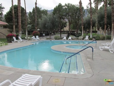 2812 N Auburn Court UNIT 203, Palm Springs, CA 92262 - MLS#: 17292484PS