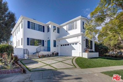 10557 LAURISTON Avenue, Los Angeles, CA 90064 - MLS#: 17292528