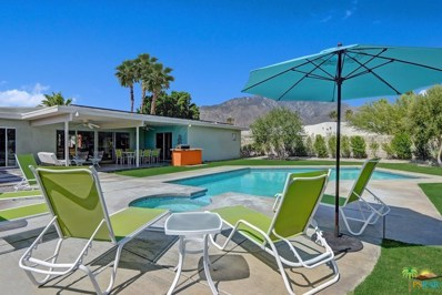 2180 E Finley Road, Palm Springs, CA 92262 - MLS#: 17292558PS