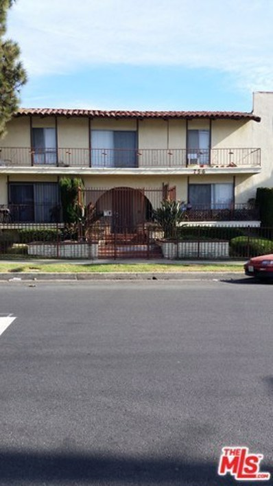 756 N Inglewood Avenue UNIT 23, Inglewood, CA 90302 - MLS#: 17292660