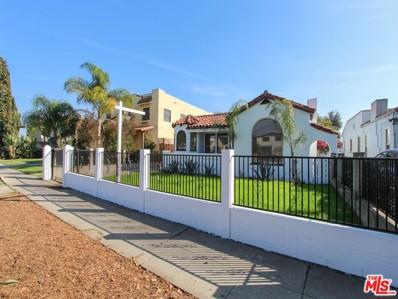 1852 S Redondo, Los Angeles, CA 90019 - MLS#: 17292668