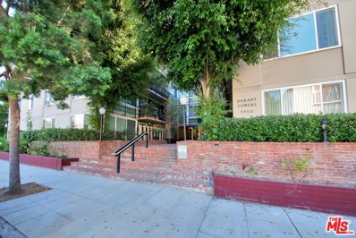 9950 Durant Drive UNIT 201, Beverly Hills, CA 90212 - MLS#: 17292680