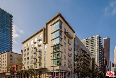 645 W 9TH Street UNIT 333, Los Angeles, CA 90015 - MLS#: 17292874