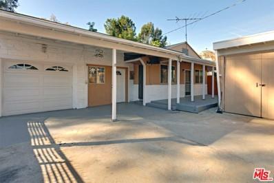 853 El Paso Drive, Los Angeles, CA 90042 - MLS#: 17292944