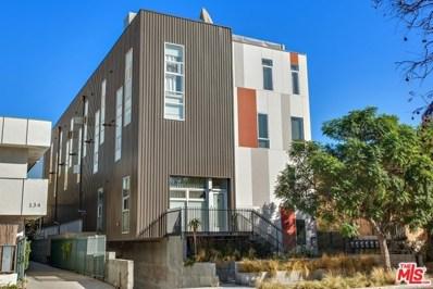 140 S Gramercy Place UNIT 6, Los Angeles, CA 90004 - MLS#: 17292988