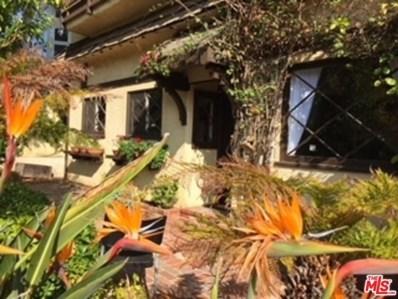 2507 28TH Street UNIT 1, Santa Monica, CA 90405 - MLS#: 17293054