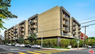 7320 Hawthorn Avenue UNIT 213, Los Angeles, CA 90046 - MLS#: 17293096