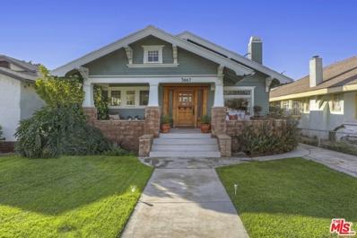 3667 2ND Avenue, Los Angeles, CA 90018 - MLS#: 17293138