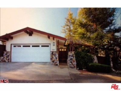 3417 Ione Drive, Los Angeles, CA 90068 - MLS#: 17293234