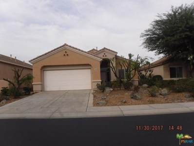 78720 Iron Bark Drive, Palm Desert, CA 92211 - MLS#: 17293276PS