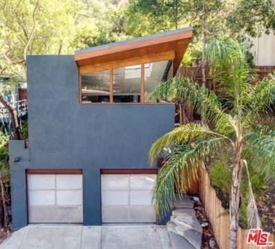 1304 N Beverly Glen, Los Angeles, CA 90077 - MLS#: 17293344
