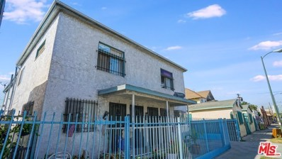 4269 S Main Street, Los Angeles, CA 90037 - MLS#: 17293386