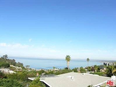 7215 Via Capri Drive, La Jolla, CA 92037 - MLS#: 17293400