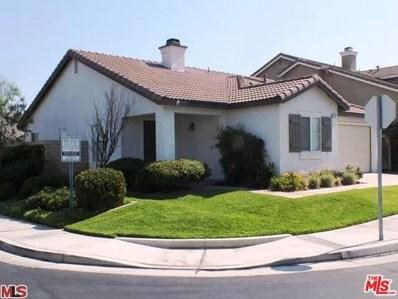 1407 Hawkcrest Drive, Corona, CA 92879 - MLS#: 17293478