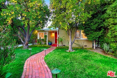 14239 Califa Street, Sherman Oaks, CA 91401 - MLS#: 17293482
