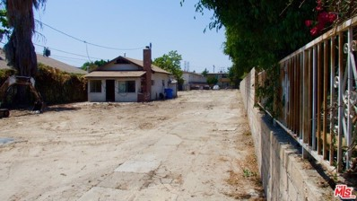 7629 Ben Avenue, North Hollywood, CA 91605 - MLS#: 17293532