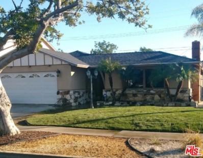342 E Collamer Drive, Carson, CA 90746 - MLS#: 17293666