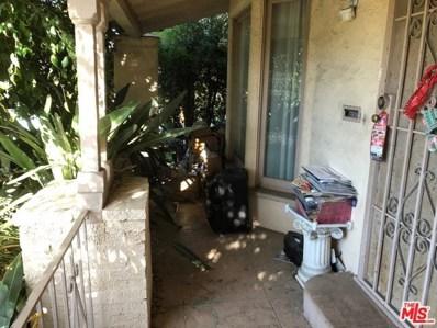 1710 S Garth Avenue, Los Angeles, CA 90035 - MLS#: 17293700