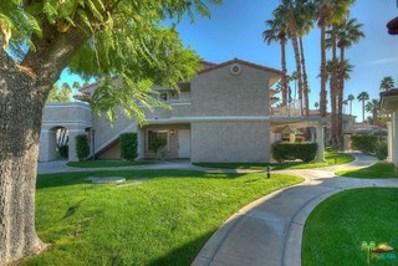 2701 E Mesquite Avenue UNIT H41, Palm Springs, CA 92264 - MLS#: 17293714PS