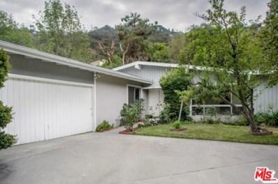 3625 Bellfield Way, Studio City, CA 91604 - MLS#: 17293766
