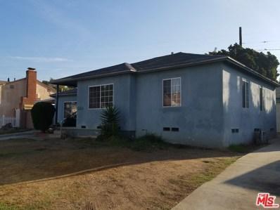 12912 S Catalina Avenue, Gardena, CA 90247 - MLS#: 17293790