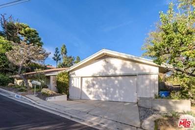 814 Teakwood Road, Los Angeles, CA 90049 - MLS#: 17293822