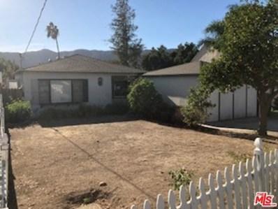 2524 Prospect Avenue, Montrose, CA 91020 - MLS#: 17293852