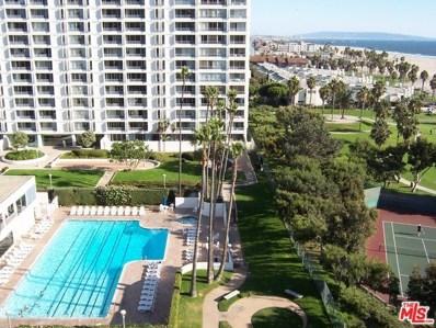 2700 Neilson Way UNIT 1232, Santa Monica, CA 90405 - MLS#: 17293896
