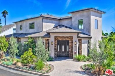 1602 Sunset Avenue, Santa Monica, CA 90405 - MLS#: 17293936