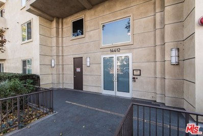 14412 Killion Street UNIT 401, Sherman Oaks, CA 91401 - MLS#: 17293994