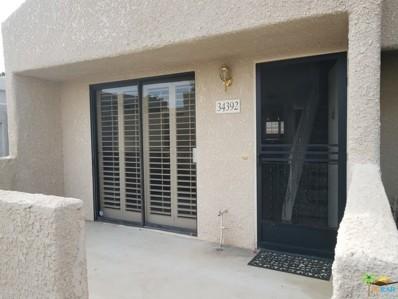 34392 Laura Way, Rancho Mirage, CA 92270 - MLS#: 17294084PS